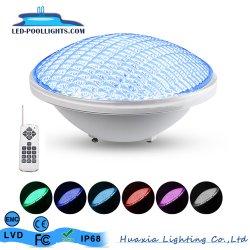 Des LED-Unterwasserlicht-PAR56 Lichter des Swimmingpool-LED