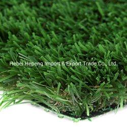 14сшивает четыре тона изумрудно зеленый искусственных травяных лужайку для во дворе ландшафт