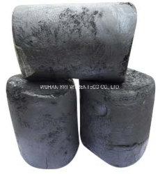 Anschlußbohrungs-Lehm, der refraktäres Material für Hochofen aufhält