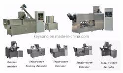 Impianti Di Lavorazione Automatica Di Macchinari Per Il Riso Alimentare Linea Di Produzione