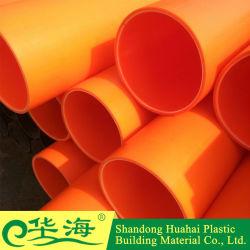 Potência de MPP a protecção do cabo do tubo plástico (personalizável)