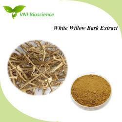 La certificación ISO de Sauce blanco puro natural extracto de plantas con la salicina