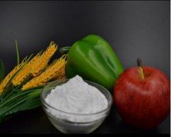 Питание/промышленного класса Бикарбонат натрия (пищевой соды) 99% бикарбоната натрия