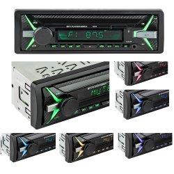 Leistungs-Autoradio mit USB, statischer Ableiter und Bluetooth
