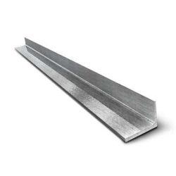 等しく/等しくない電流を通された角度の鋼鉄Ss400、St37、A36