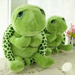 Muñeco de peluche suave felpa mayorista tortugas juguete