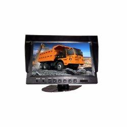 LCDcctv-Monitor-LKW-Sicherheitssystem, Selbst-Scannen, NTSC/PAL Systems-Format