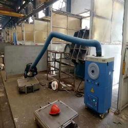 Fábrica do coletor de pó portáteis móveis industriais /Soldagem Equipamentos de remoção de pó fabricado na China