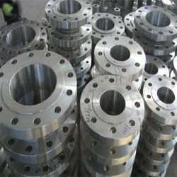 Le flasque en acier pour la construction navale/ réservoir sous pression, /Traitement des eaux usées