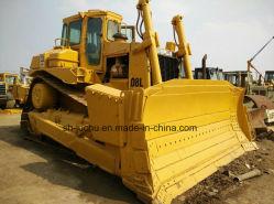 Usado a Caterpillar D8l Bulldozer Trator de Esteiras (CAT D8) do buldozer