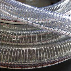 Пвх трубы разгрузки/шланг для предприятий сельского хозяйства и инженерии для транспортировки воды и масла/жидкости/порошка/Газа