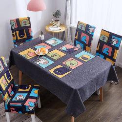 Tisch-Tuch konzipiert Tisch-Deckel-Tischwäsche