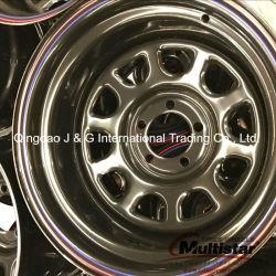 ロード 4X4 デイトナホイール USA トレーラーホイール 14X6 、 15X5 、 15X6 、 15X7 、 15X8 、 16X6 、 16X7 18X8 をオフ
