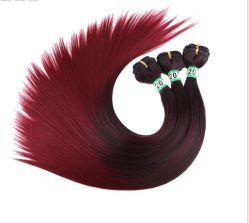 Indian Sèche cheveux tissage des fils de trame Pack T1b 118 Magic Tissage de cheveux rose