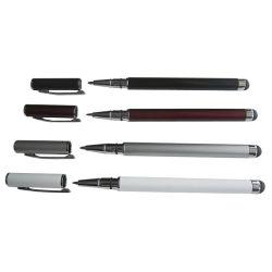 Stylus et Ball capacitifs Pen 2 dans 1 pour le téléphone mobile