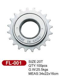China piezas de bicicleta, bicicleta rueda libre oferta (BF-001).