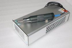لحام ببقعة بالموجات فوق الصوتية بالموجات فوق الصوتية بقوة 28 كيلوهرتز فائقة وبقوة 1600 واط رقمية صغيرة محمولة باليد في كفاءة عالية