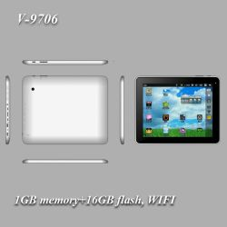Tablette PC 9.7'' Pouces Tactile Capacitif Android