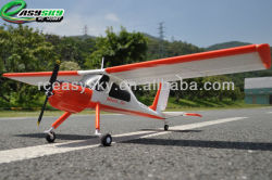Nieuwe Product 4CH 2.4G RC Glider Airplane Epo Material RC Model Planes voor Sale