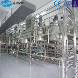De Vloeibare Zeep die van de Machines van Jinzong Machine produceert
