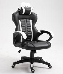 공장 니스 가격 최고 연약한 PVC 사무용 컴퓨터는 무언 피마자를 회귀하는 Gamer 도박 의자를 착석시킨다