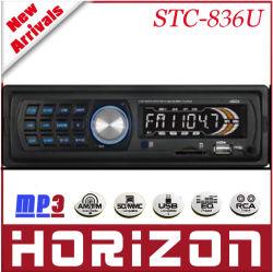 Aluguer de leitor de MP3, Leitor de MP3, MP3 carro-836STC (U)
