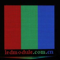 P4 Inddor farbenreiche LED Bildschirm-Baugruppe