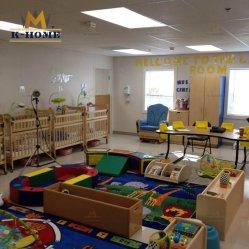 Het geprefabriceerde Relocatable Modulaire Centrum van de Kinderverzorging