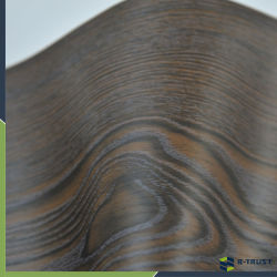 Folha de membrana de PVC para mobiliário/Portas com alta qualidade e o melhor preço