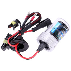 高品質12V HID Car LED Headlight Bulb 55W H1 H7 H8 H10 H11 H27 Hb3 Hb4 9005 9006 Auto Light Source Headlight Bulbs Lamp Automobile