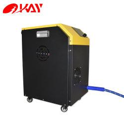 أدوات ومعدات غسيل السيارات بالبخار للخدمة الذاتية الأوتوماتيكية