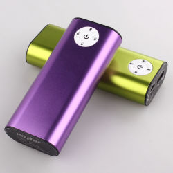 5600mAh Banque d'alimentation Mobile pour iPhone/iPad/MP3/MP4/PSP (OM-PW150)