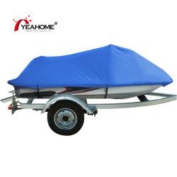 Todo el tiempo la lluvia protección UV Pwc Jet-Ski cubierta de barco de cubierta