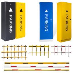 Commerce de gros chantiers auto de levage à flèche droite du véhicule de stationnement barrière de sécurité Contrôle d'accès Drop barrière de bras