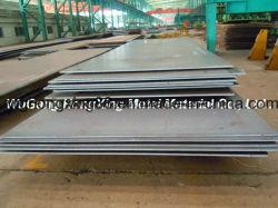 De alta intensidad la placa de acero S275J2, planchas de acero