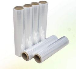 Пластиковую обертку прозрачных PE растянуть пленку Jumbo Frames упаковка стабилизатора поперечной устойчивости