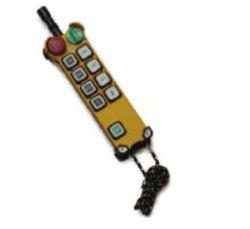 F24-10d la Radio Digital de Control Remoto Telecrane Industrial