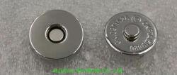 14мм магнитные кнопки в дамской сумочке, одежды и аксессуаров