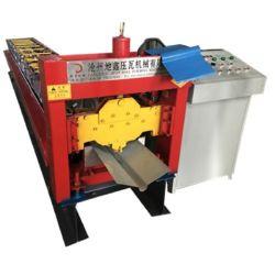 La protezione del Ridge laminato a freddo la formazione della linea di produzione della macchina