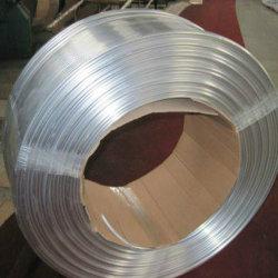 1070 perfis extrudados de alumínio para tubo da bobina do aquecedor a gás