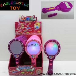 3D-Волшебное зеркало с музыкой и Flash конфеты игрушки (CXT14205)