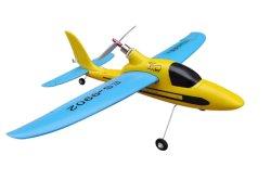 Nouveau design nouveau produit à la mode avion RC en fibre de carbone