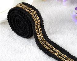 Moda Borsa cintura Accessori metallo catena ornamenti decorativi per Borsa