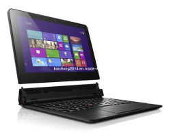 MiniNotebook PC 11.6-Inch Convertible Ultrabook/Tablet, I7 2.0GHz, Multi-Touch 1920X1080 HD Display