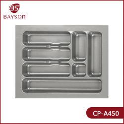 Plastiktellersegment Tischbesteck der küche Cp-A450 für Fach