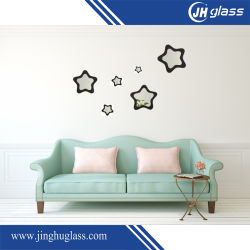 Hogar/Hotel/comercial en la decoración de la vida doméstica espejo en la pared