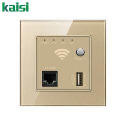 Glaspanel WiFi USB-Fräser-Schalter