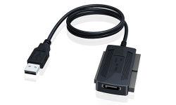 Адаптеры USB кабель (PH-IDE202)