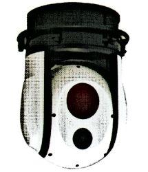 Uav van de Veiligheid Van de Visie van de Industrie van de Inspectie van de Macht van de elektriciteit de Thermische Thermische Camera van de Hommel van de Camera