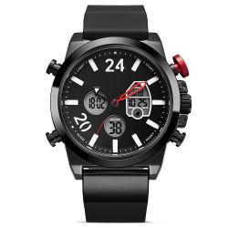 2020 رجال [مولتي-فونكأيشن] مسجّل زمن يصمّم ساعة [3تم] [ديجتل] ساعة لأنّ رياضة